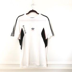 Adidas Men's Teorado Track Shirt